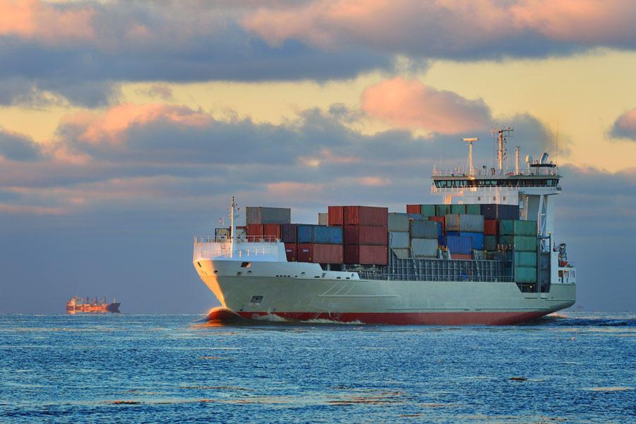 Maritim-Industri